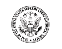 Supreme Court Historical Society logo